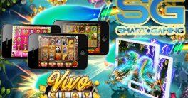 Apk Slot Online