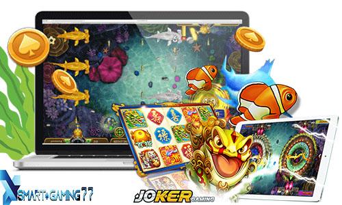 Situs Joker388