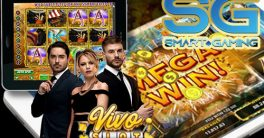 Slot Online Vivo