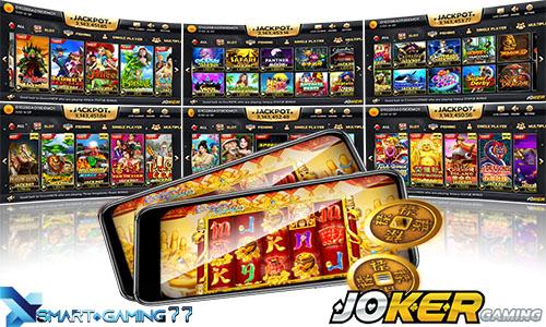 Link Joker388