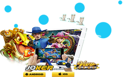 Vivoslot Dan Joker Gaming