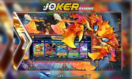 Tembak Ikan Joker123